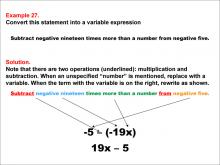 LanguageOfMath--VariableExpressions--MultiplicationSubtraction--Example27.jpg