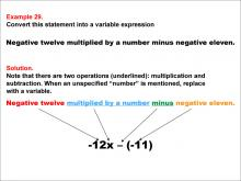 LanguageOfMath--VariableExpressions--MultiplicationSubtraction--Example29.jpg