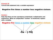 LanguageOfMath--VariableExpressions--MultiplicationSubtraction--Example30.jpg