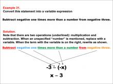 LanguageOfMath--VariableExpressions--MultiplicationSubtraction--Example31.jpg