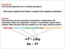 LanguageOfMath--VariableExpressions--MultiplicationSubtraction--Example32.jpg