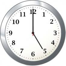 MathClipArt--Clock-at-5.jpg