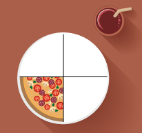 MathClipArt--Fractions--PizzaSlices--OneFourth.png