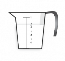 MathClipArt--MeasuringCup--Milk--ThreeQuarters.png