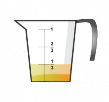 MathClipArt--MeasuringCup--Oil--OneThird.png
