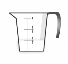 MathClipArt--MeasuringCup--Water--OneThird.png