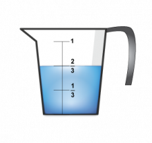 MathClipArt--MeasuringCup--Water--TwoThirds.png