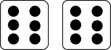 MathClipArt--Two-Dice-with-12-Showing.png