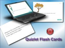 Quizlet Flash Cards