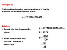 RationalApproximationsOfIrrationalNumbers--Example10.png