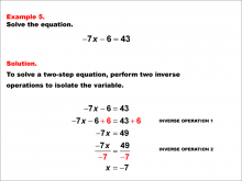 Solving2StepEquationsA--Example-05.png