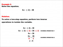 Solving2StepEquationsA--Example-06.png
