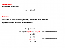 Solving2StepEquationsA--Example-08.png