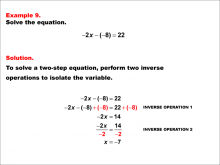 Solving2StepEquationsA--Example-09.png