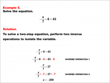 Solving2StepEquationsB--Example-05.png
